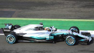 Photo of Nuova Mercedes Formula 1 2017, Video della W08