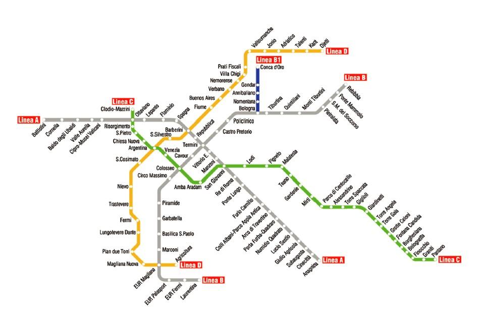 Metro A, allarme bomba alla stazione Giulio Agricola: artificieri sul posto