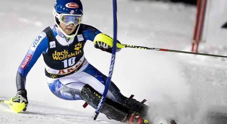 Mondiali Sci Alpino 2017, Slalom Speciale Femminile: Risultati Prima Manche