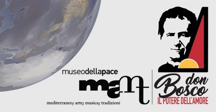 Napoli, Museo Multimediale