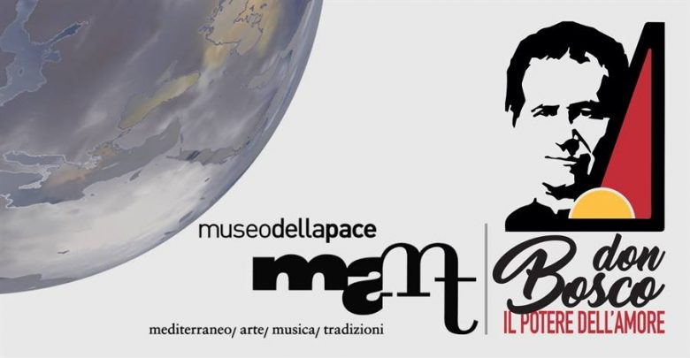 """Napoli, Museo Multimediale """"Il potere dell'amore"""" dedicato a Don Bosco"""