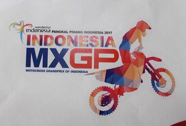 MXGP Indonesia 2017: Programma e Orari gare