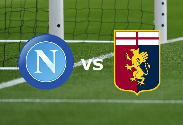 Napoli-Genoa, Probabili Formazioni (Serie A 24a Giornata)
