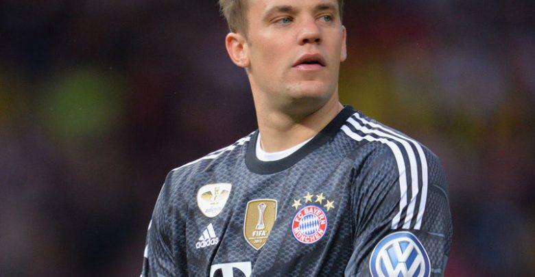 Neuer a Martina Franca, vacanza in Puglia per il portiere del Bayern Monaco 1