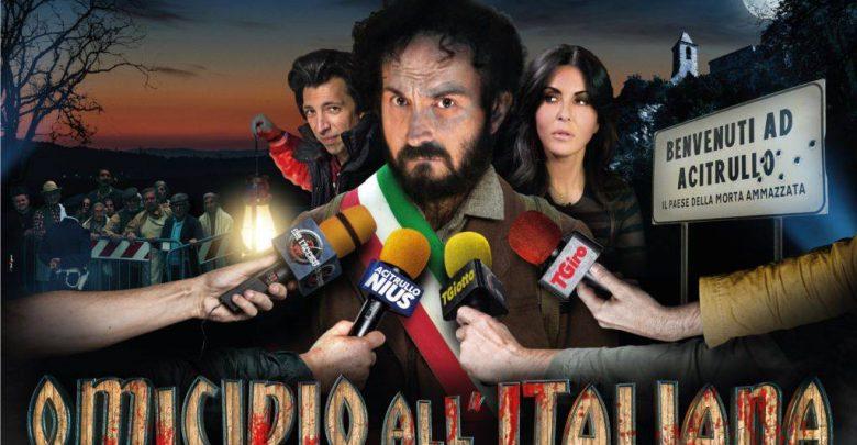 Omicidio all'italiana: Data Uscita Film, Trama e Cast 1