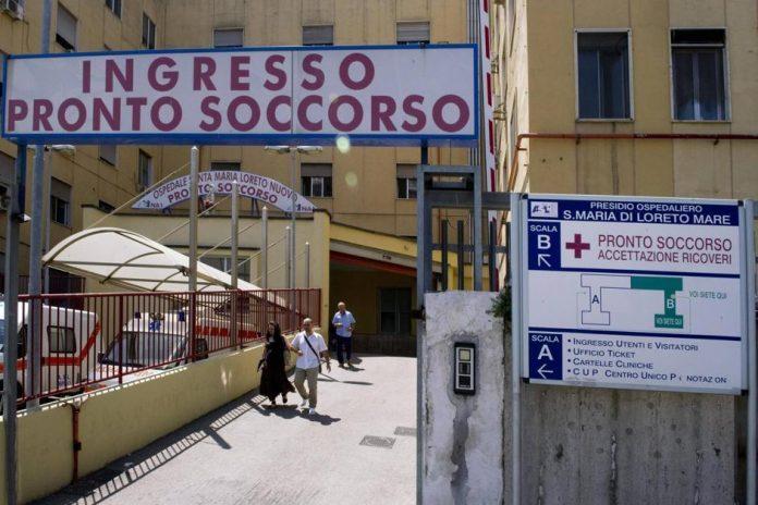 Napoli, Assenteismo al Loreto Mare: 55 Arrestati e 94 Indagati 2