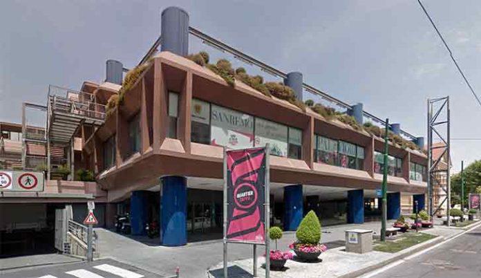 Sanremo, Allarme Bomba al Palafiori per un pacco sospetto