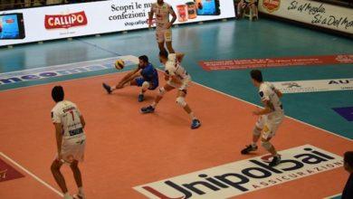 Photo of Pallavolo Maschile Play Off: Risultati Semifinali, Gara 3