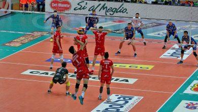Pallavolo Serie A1 Maschile (26a Giornata): Partite, Date, Orari e Diretta Tv