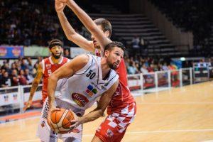 Pistoia-Caserta 77-64: Cronaca e Tabellino (Basket Serie A1) 2