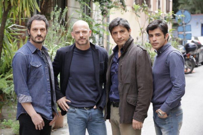Amore Pensaci Tu, Fiction su Canale 5: Stasera prima puntata