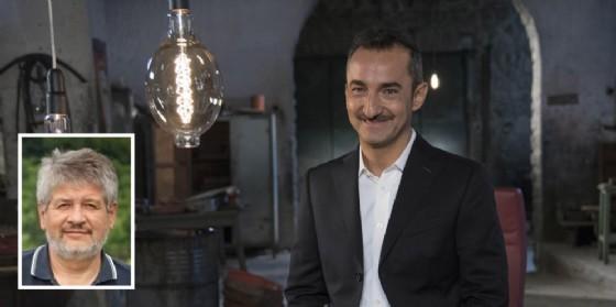 Chi è Pierluigi Zamò? Protagonista Boss In Incognito 2017