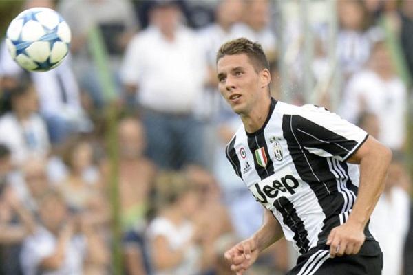 Juventus-Palermo, Formazioni Ufficiali