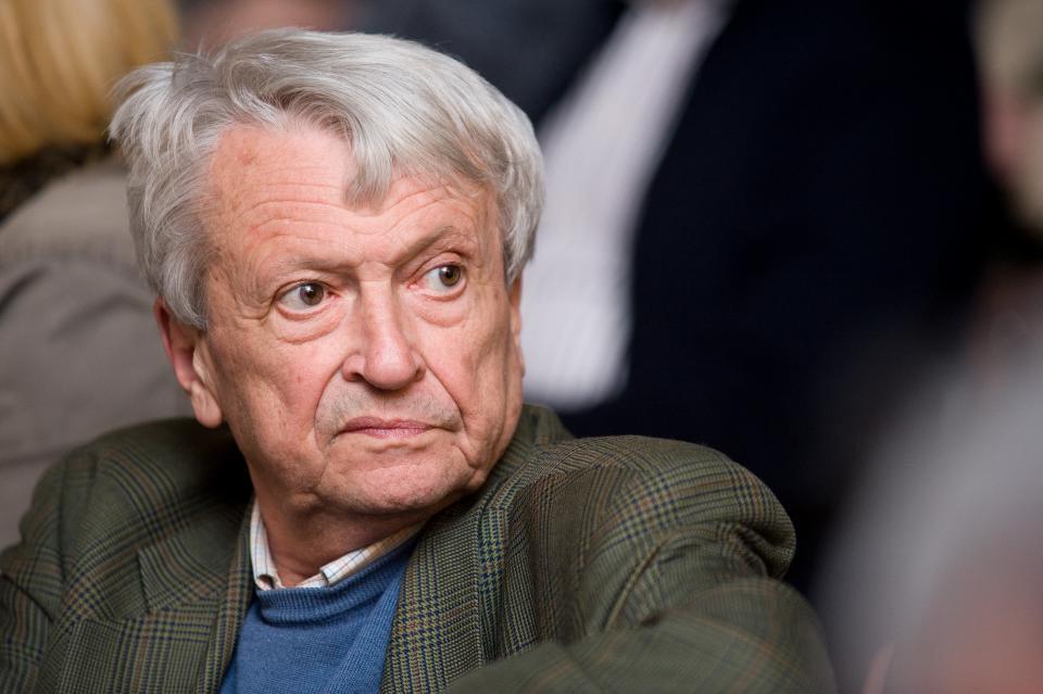 È Morto Predrag Matvejevic, lo scrittore voce del Mediterraneo