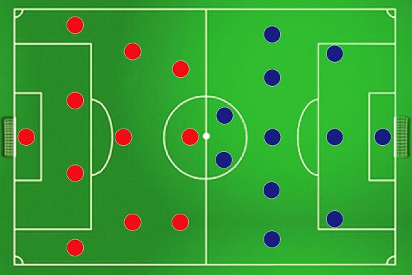 Fantacalcio, Probabili Formazioni Serie A: Aggiornamenti Live (25a Giornata)