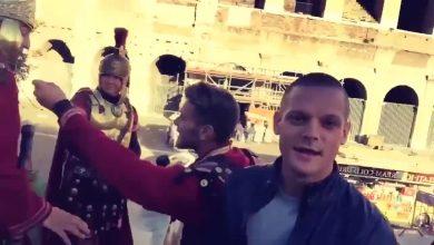 Photo of Psyko Punkz, Aggredito a Roma da finti Centurioni (Video)