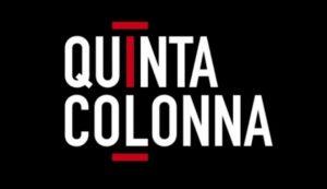 Quinta Colonna su Rete 4: Anticipazioni (6 febbraio 2017)