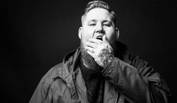 Rag'n'Bone Man, Album Human: Data Uscita e Tracklist