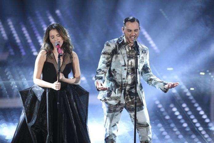 Sanremo 2017, Eliminati Terza Serata: Nesli e Alice Paba, Raige e Giulia Luzi