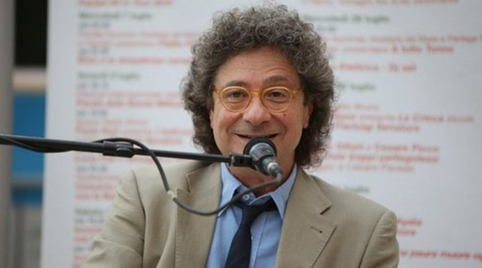 L'ultima radiocronaca di Riccardo Cucchi