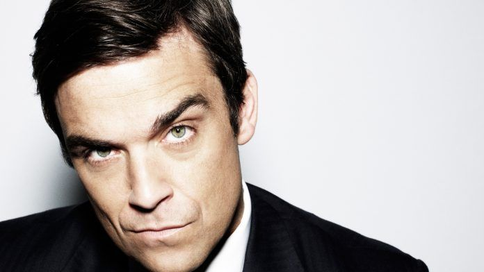Accadde Oggi 13 febbraio, nel 1974 nasce Robbie Williams