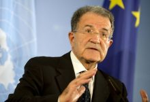 "Studentessa contro Romano Prodi: ""Ha svenduto l'Italia"" (Video)"