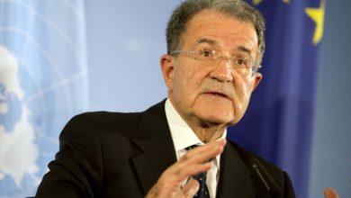 """Photo of Studentessa contro Romano Prodi: """"Ha svenduto l'Italia"""" (Video)"""