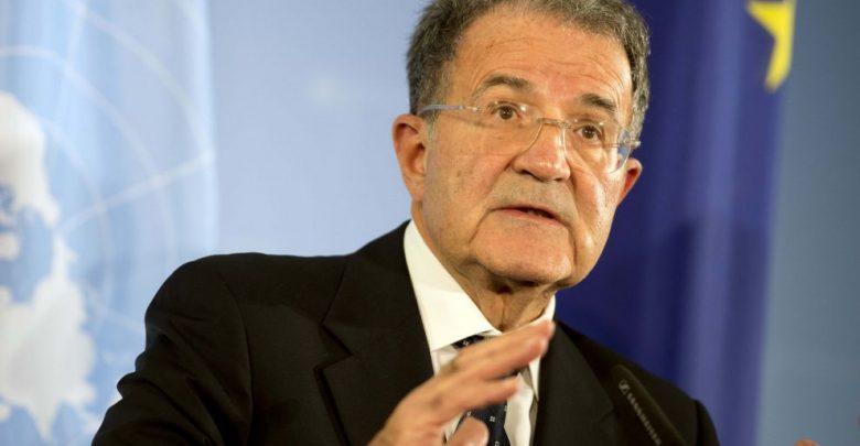 """Studentessa contro Romano Prodi: """"Ha svenduto l'Italia"""" (Video)"""