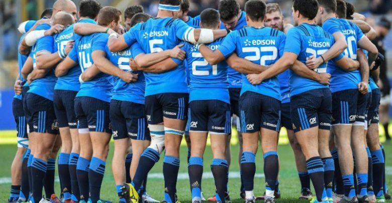 Rugby Sei Nazioni Calendario.Sei Nazioni 2017 Il Calendario Dell Italia