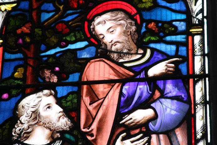 San Gilberto di Limerick, Santo del Giorno Oggi 4 febbraio