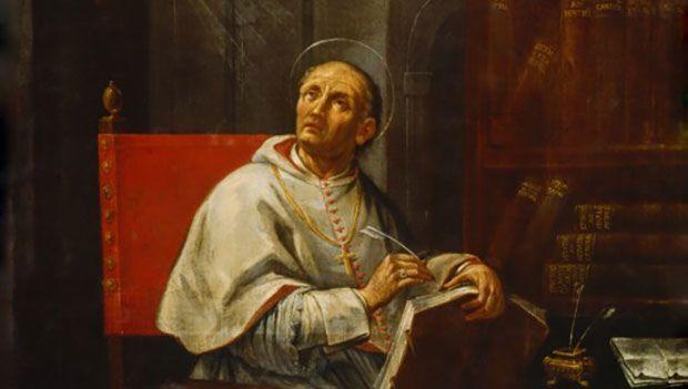 San Pier Damiani, Santo del Giorno: oggi, 21 febbraio