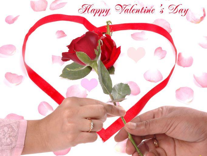 Auguri di San Valentino alla moglie: le Frasi più belle