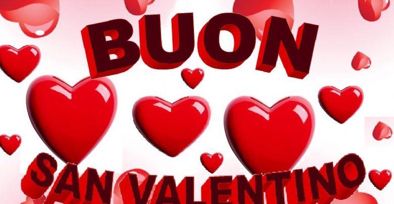 San Valentino Biglietti Di Auguri Da Stampare