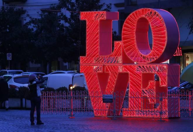 San Valentino 2017 a Napoli, cosa fare e dove andare: Eventi e Programma