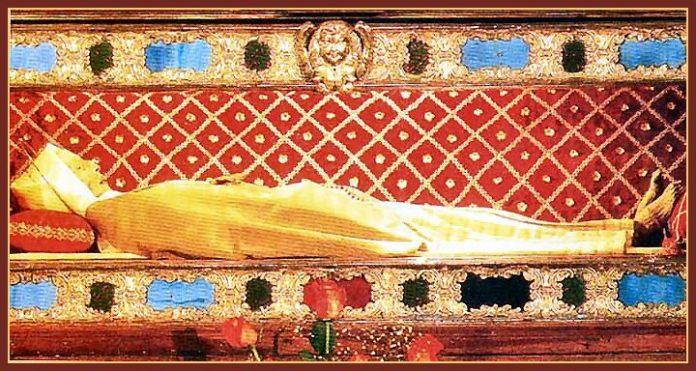 Santo del Giorno di Oggi, 22 Febbraio: Santa Margherita de Cortona 2