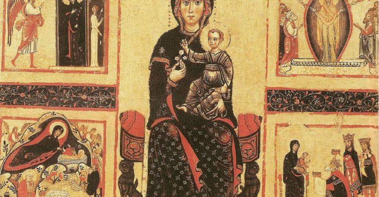 Santa Verdiana Santo del giorno di Oggi 1 Febbraio 2