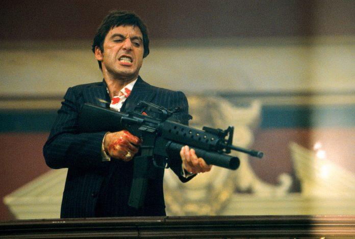 Scarface: un remake con Diego Luna?