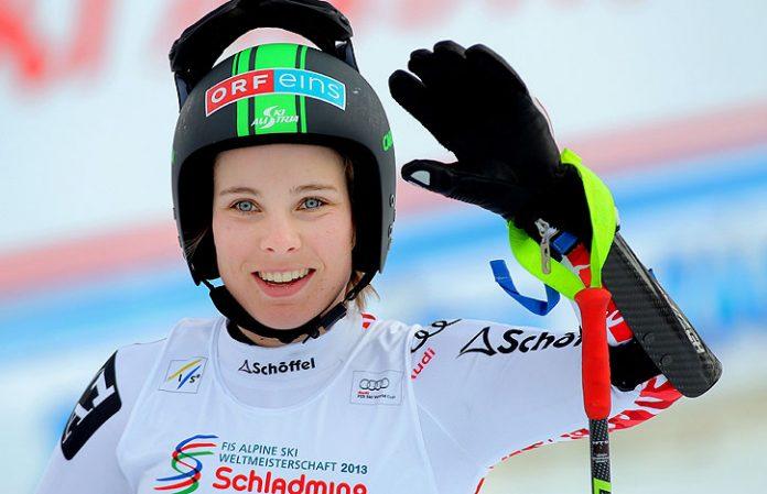 Mondiali Sci Alpino 2017, Super G Femminile: vince la Schmidhofer 1