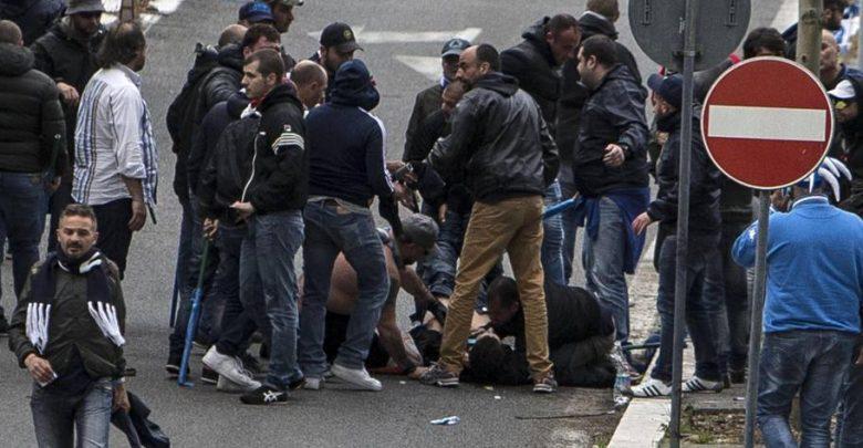 Morte Filippo Raciti, 10 anni dopo il calcio piange ancora 2