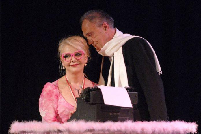Il mascalzone e la rompiballe a Roma, Teatro Anfitrione: Date e Orari 1