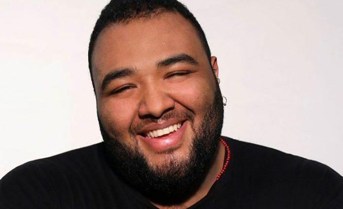 Chi è Sergio Sylvestre che canta a Sanremo 2017: Wiki e Biografia