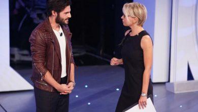 Serkan Cayoglu a C'è Posta per Te di Maria De Filippi (Video)