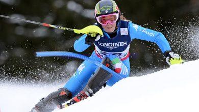 Photo of Gigante Femminile di Oggi, Risultati Prima Manche Mondiali Sci Alpino 2017