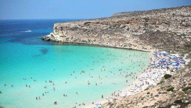 Photo of Spiaggia dei Conigli è la Spiaggia più Bella d'Italia per TripAdvisor