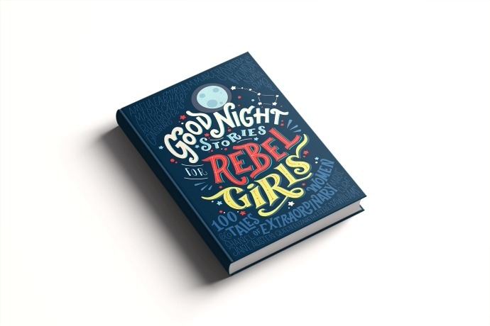 Storie della Buonanotte per bambine ribelli: Recensione Libro di Favilli e Cavallo 1