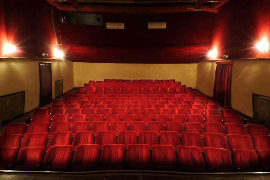 Il mascalzone e la rompiballe a Roma, Teatro Anfitrione: Date e Orari 2