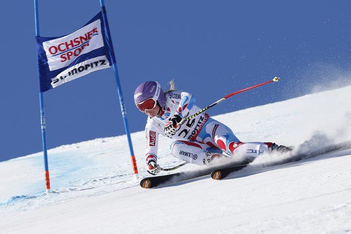 Goggia terzo posto Gigante Femminile (Mondiali Sci Alpino 2017): Risultati