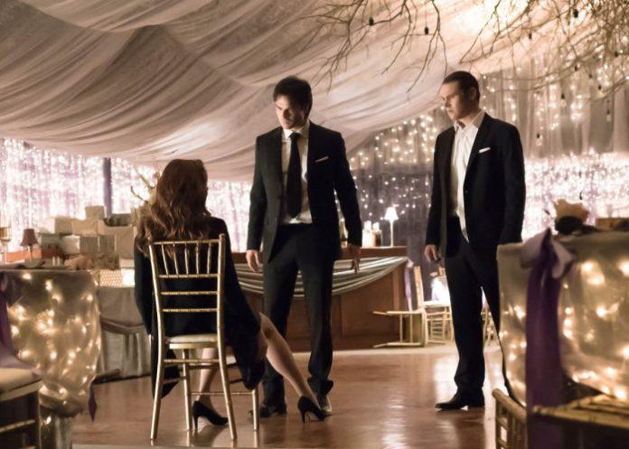 The Vampire Diaries 8, Spoiler: un ritorno inatteso nel Finale della Serie