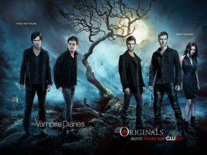 The Vampire Diaries 8, Anticipazioni e Spoiler: Stefan uccide Enzo