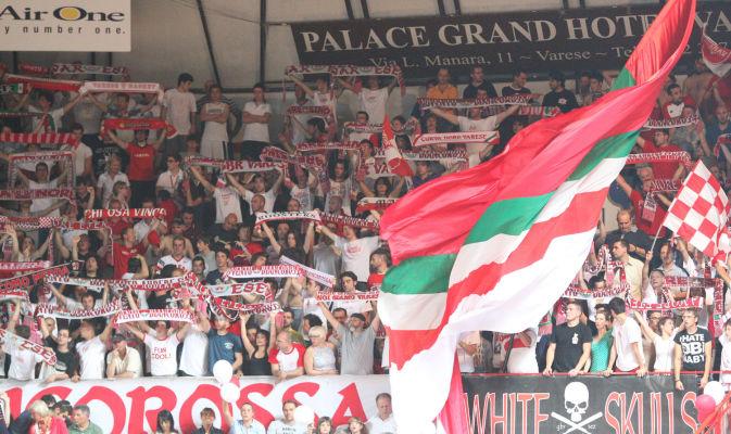 Varese-Pistoia 75-70: Cronaca e Tabellino (Serie A1 Basket Maschile)